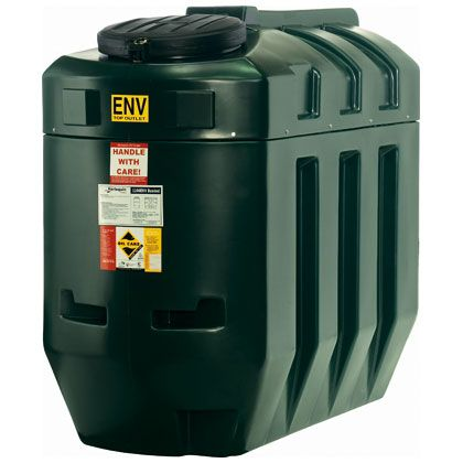 1000l Oil Tank | New Oil Tank Installations