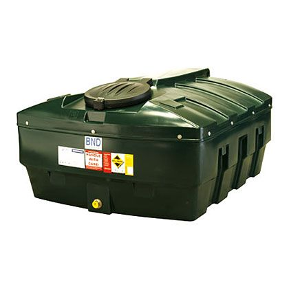 1200l Oil Tank | New Oil Tank Installations