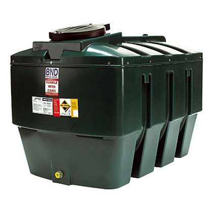 1400l Oil Tank | New Oil Tank Installations
