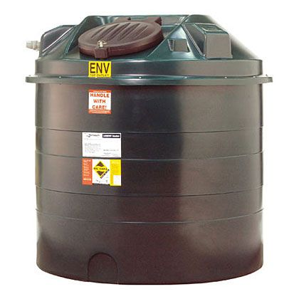 1450l Oil Tank | New Oil Tank Installations